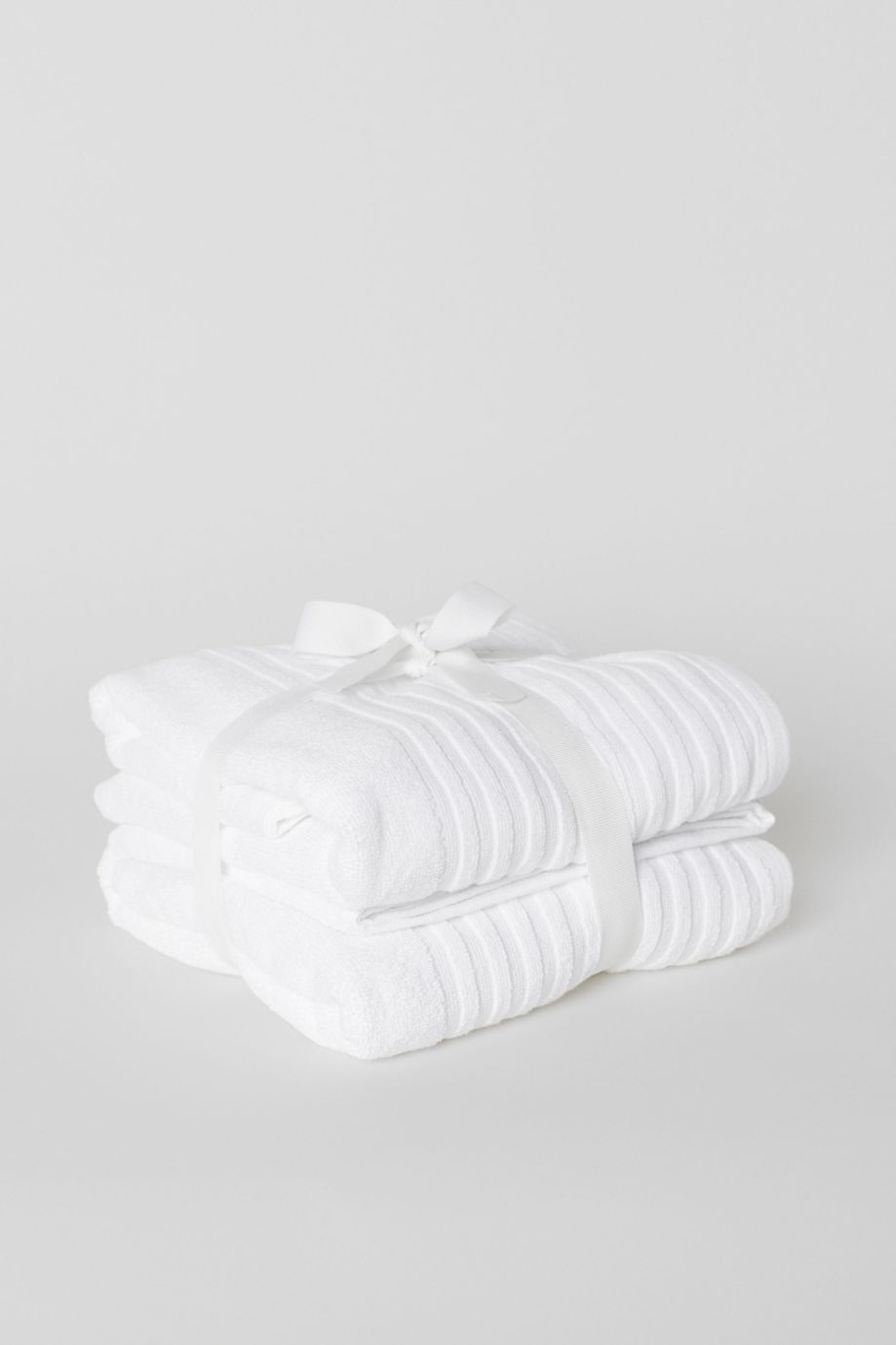 hm towels